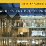 2019 NMTC Application Released