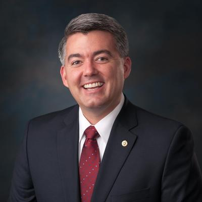 Corey Gardner [R-CO]
