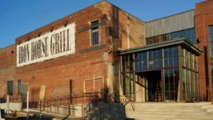 The Iron Horse Grill MS/Music Experience